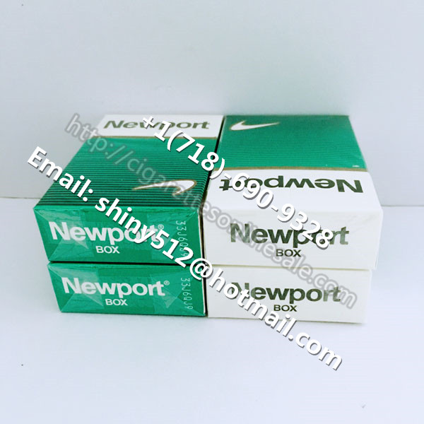 6 Carton Of Newport Regular Menthol Cigarettes